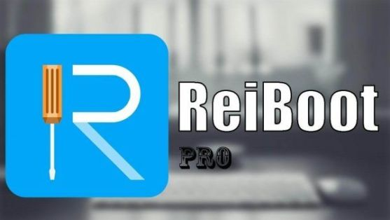 Tenorshare ReiBoot Pro 8.0.11.4 Crack Key full registration code Free Download repair iOS system problem fixing the boot issue 2021.