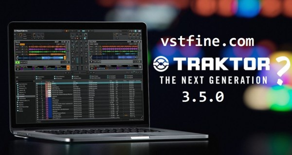 Traktor Pro 3.5.0 Crack License Key Torrent Free Download [2021] is a DJ application directing beginners to cut at advantages together with ...
