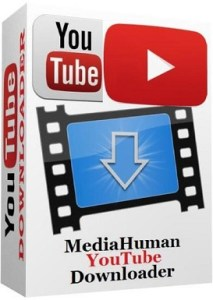 MediaHuman YouTube Converter Downloader 3.9.9.60 (2507)(x64) Crack