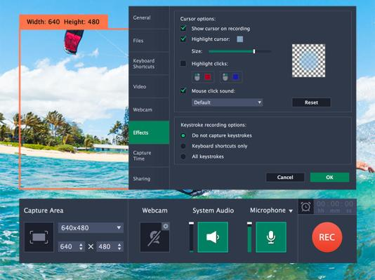 Movavi Screen Recorder Crack 21.5.0 With Activation key Download [Latest]