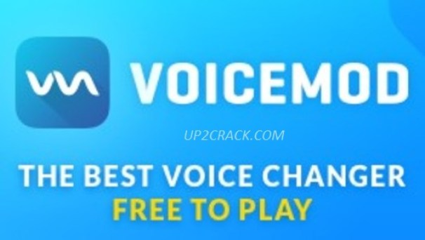 Voicemod Pro Crack 2.17.0.2 License Code Latest Free Download