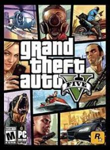 Grand Theft Auto V-RELOADED - CPY & SKIDROW GAMES 2021{Latest}