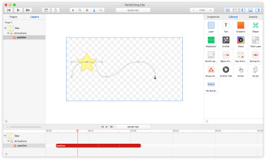 Kite Compositor 2.0.2 With Crack Animation and Prototyping for Mac OS