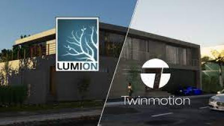 Twinmotion 2021.1 Crack With Serial Key 100% Working (3D & 2D)