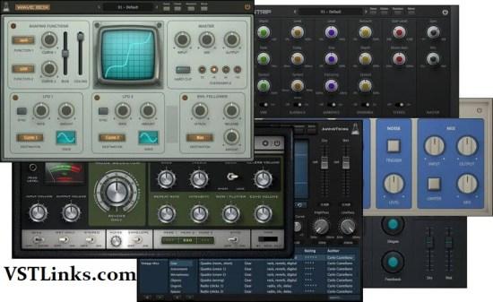 Audiothing Effect Bundle Crack 2021.9 Latest (Win & Mac) Free Download