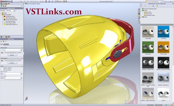 SolidWorks 2022 Crack With Activator & Serial Number [Latest] Download