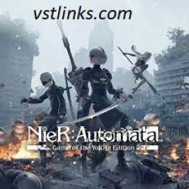 Nier Automata PC Crack With Torrent PC Game Full Version Download