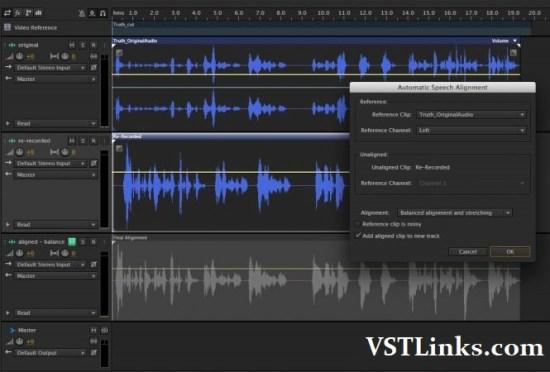 Adobe Audition Pro Crack v14.4.0.38 + Activation Key Download [Latest]