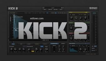 Sonic Academy Kick 2 Crack 2 v1.1.4 (Win) Download Latest [2021]
