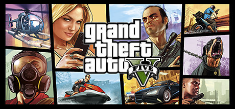 Grand Theft Auto V Crack For Pc Free Download {Reloaded} 2021