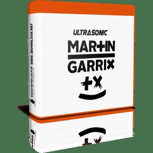 Ultrasonic Martin Garrix Essentials Vol. 1 + Full Crack Free Download
