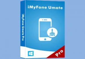 iMyFone Umate Pro 6.0.0.7 Crack With Activation Code [ Latest 2021]