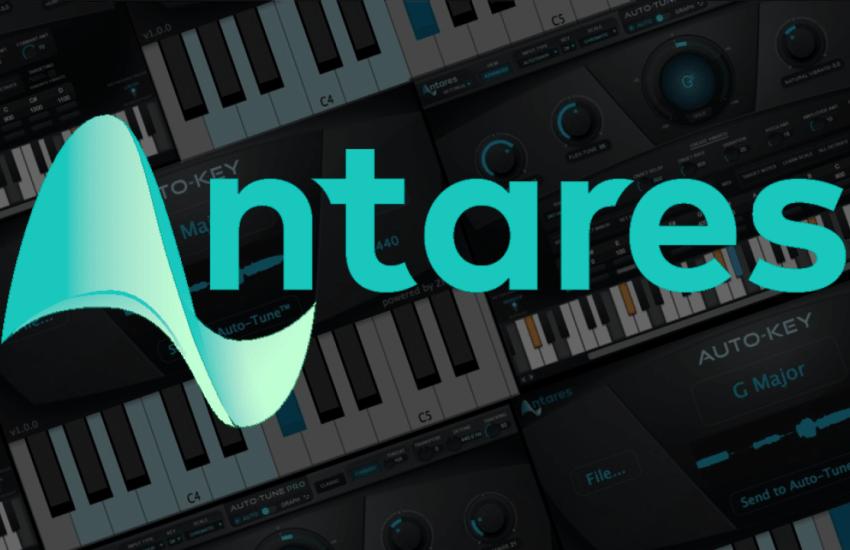 Antares AVOX 4 Crack VST Mac/Win Full Torrent 2021 Free Download