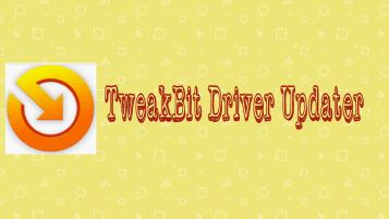 TweakBit Driver Updater Crack 2.2.4.56134 (Latest Version) 2021