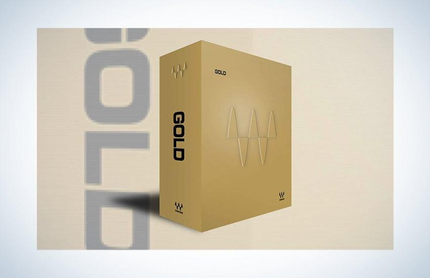 Waves Gold Bundle Crack 2020.9 VST Mac/Win Free Download 2021