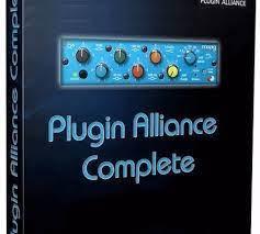 Plugin Alliance Bundle Crack Mac & Windows 2021 Free Download