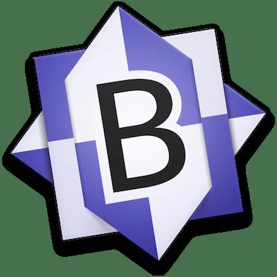BBEdit Crack 13.5 MAC & Full Serial Keygen [Latest] 2021