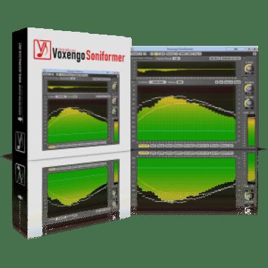 Voxengo Soniformer v3.12 Crack Mac Latest Version Free Download
