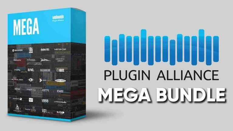 Plugin Alliance Bundle Crack Mac & Win + Torrent Free Download