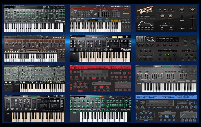Roland Cloud Total Mac Crack Free Download [Latest Version]