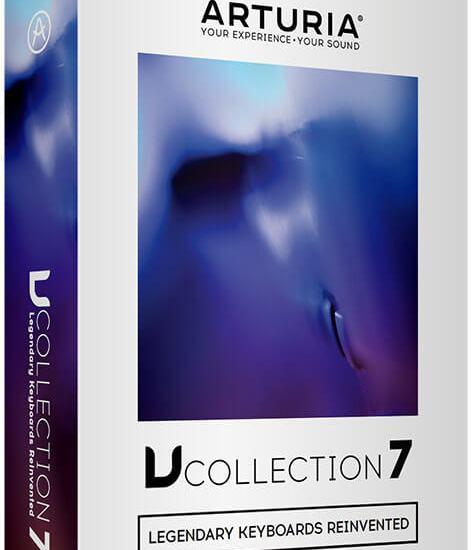 Arturia V Collection Mac Crack Download [Latest Version]