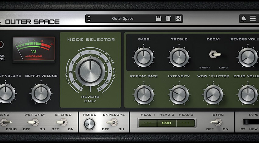 Outer Space Mac Crack v1.2.0 Free Download + Cracked Plugin