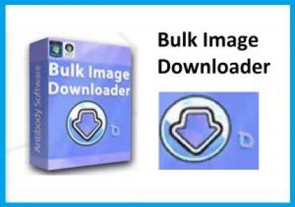 Bulk Image Downloader 5.97.0 Crack Full 5.87 Registration Code