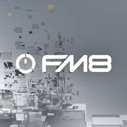 Native Instruments FM8 Crack For MacOS Full Torrent Free Download