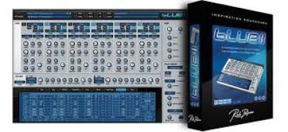 Rob Papen Blue 2.1.0 Crack Full Version VST Free Download 2021