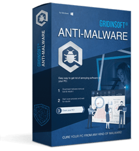 GridinSoft Anti-Malware 4.1.85.5153 Crack License Activation Code Free Download