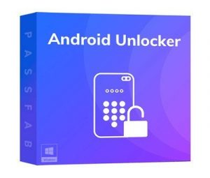 PassFab Android Unlocker 2.2.3.0 With Crack Full Version [Latest 2021] Free Download