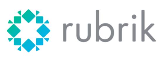 Présentation de la solution Rubrik