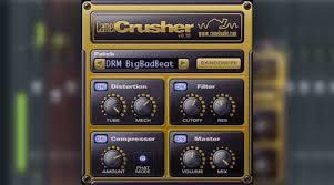 CamelCrusher VST Win + Full Torrent Latest Download 2021