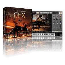 Garritan CFX Concert Grand v1.010 Latest Download 2021