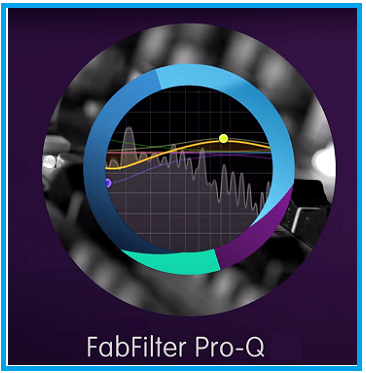 Fabfilter Pro Q-3.18 Crack Software Keygen Latest Download 2021