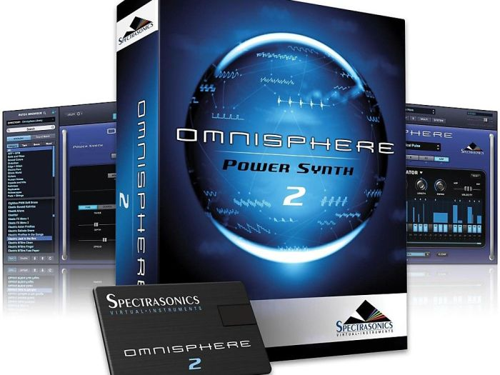 Spectrasonics Omnisphere Crack 2.7.2 Latest Download 2021