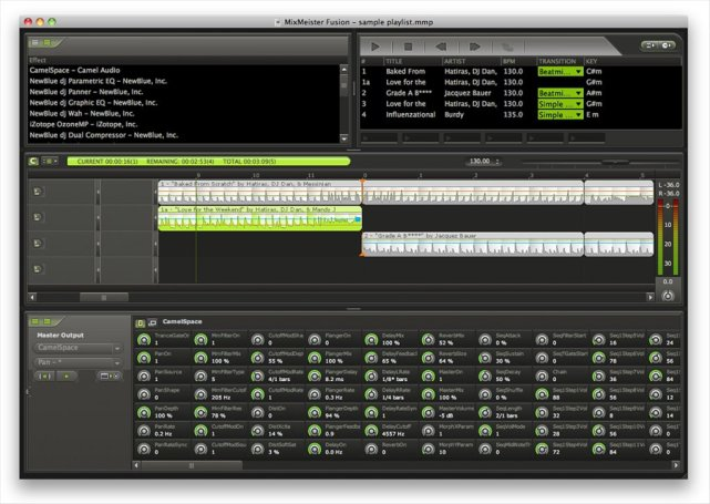 MixMeister Fusion Crack 7.7.0 Mac & Win Latest Download {2022}