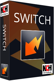 Switch Audio File Converter 9.21 Crack Full Download 2021