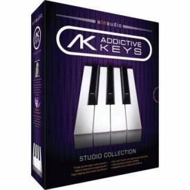 Audio Addictive Keys