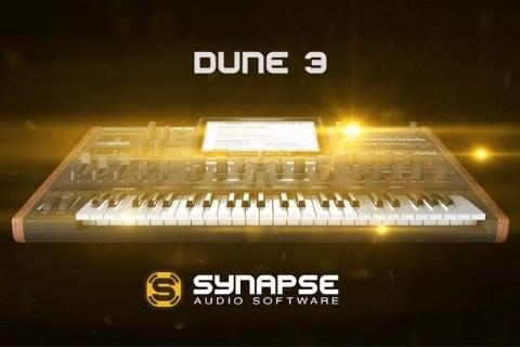 Synapse Audio Dune Crack