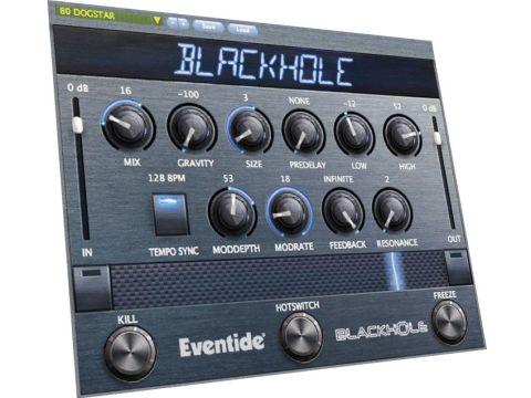 BlackHole VST Crack Download