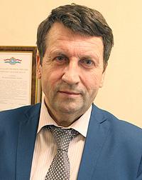 В Администрации Тольятти назначен новый руководитель Департамента общественной безопасности