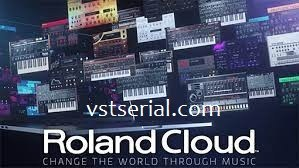 Roland Cloud Legendary & Aira Total (Win) Free Download
