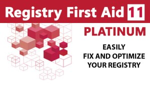Registry First Aid Platinum Crack 11.3.0.2576 Build with Free Download