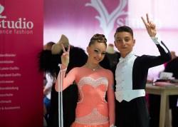 May 20, 2017 - Frankfurt, Germany. Hessen Tanzt at Eissporthalle Frankfurt. (Credit Image; vstudio.photos)