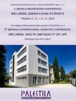 5. bienále mezinárodní konference wellness