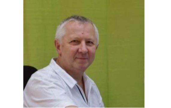 Odborný profil – Miroslav Tichý