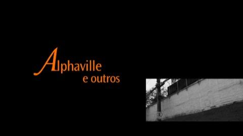 Antonio Muntadas: Alphaville e outros