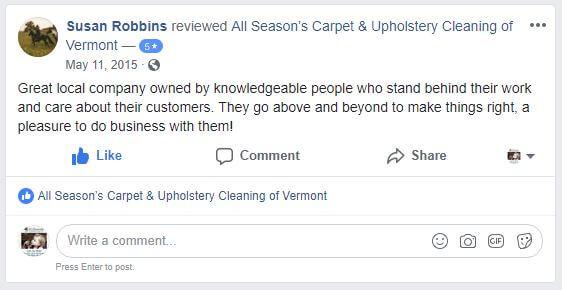 Susan Robbins Review