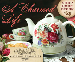 Victorian Trading Co. Home Decor
